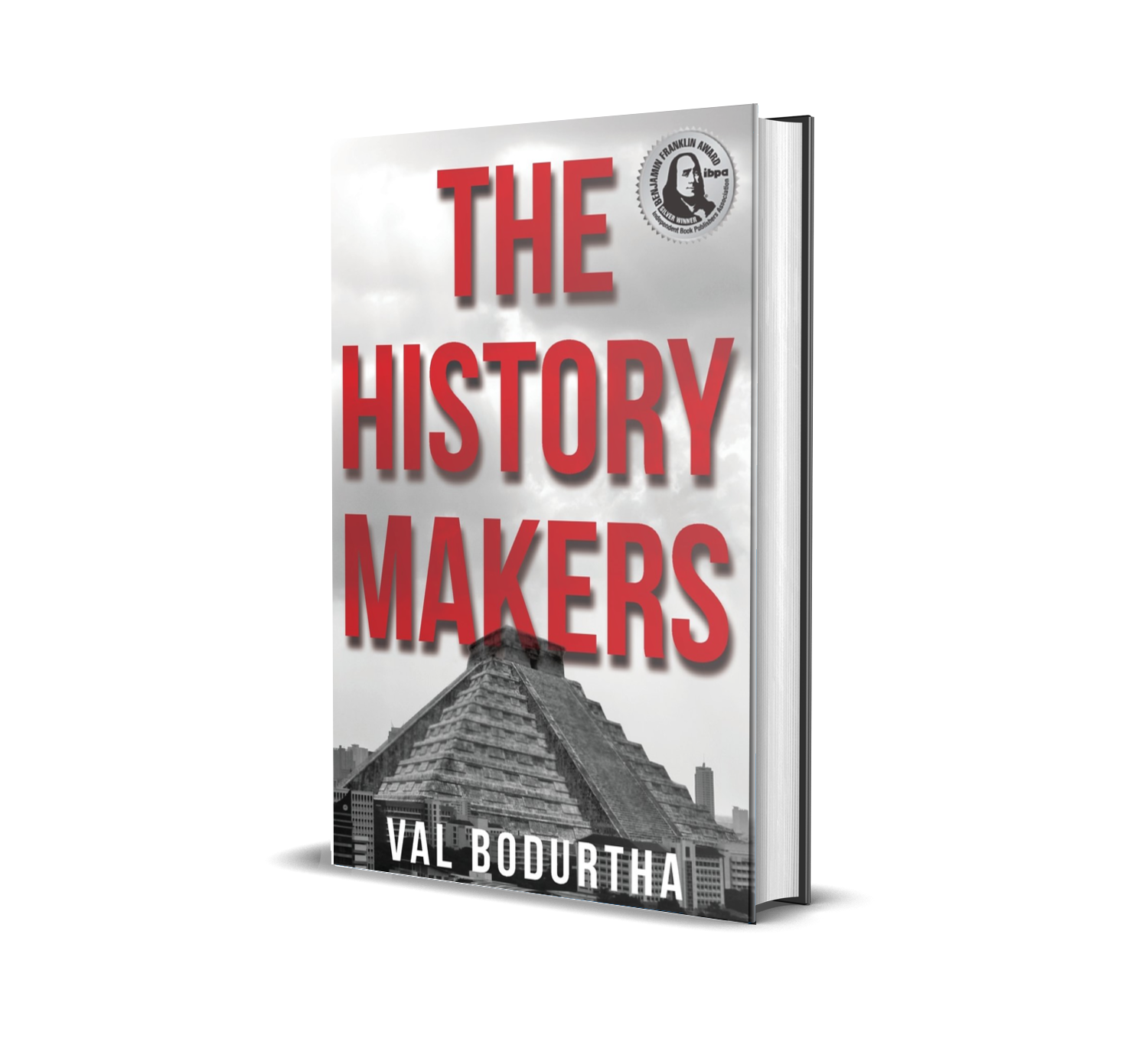 history makers book trailer